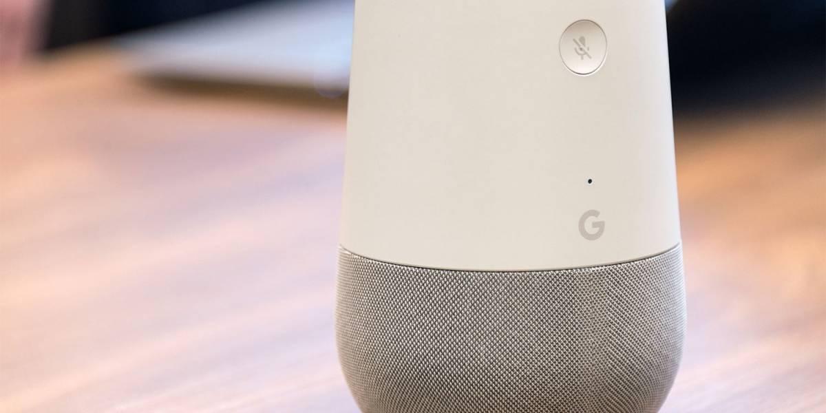 Google baja el precio del Google Home