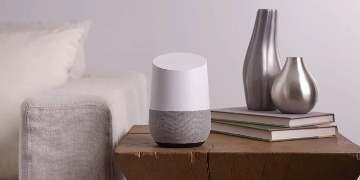 Rumores dicen que Google prepara un nuevo Chromebook Pixel y un Google Home más pequeño