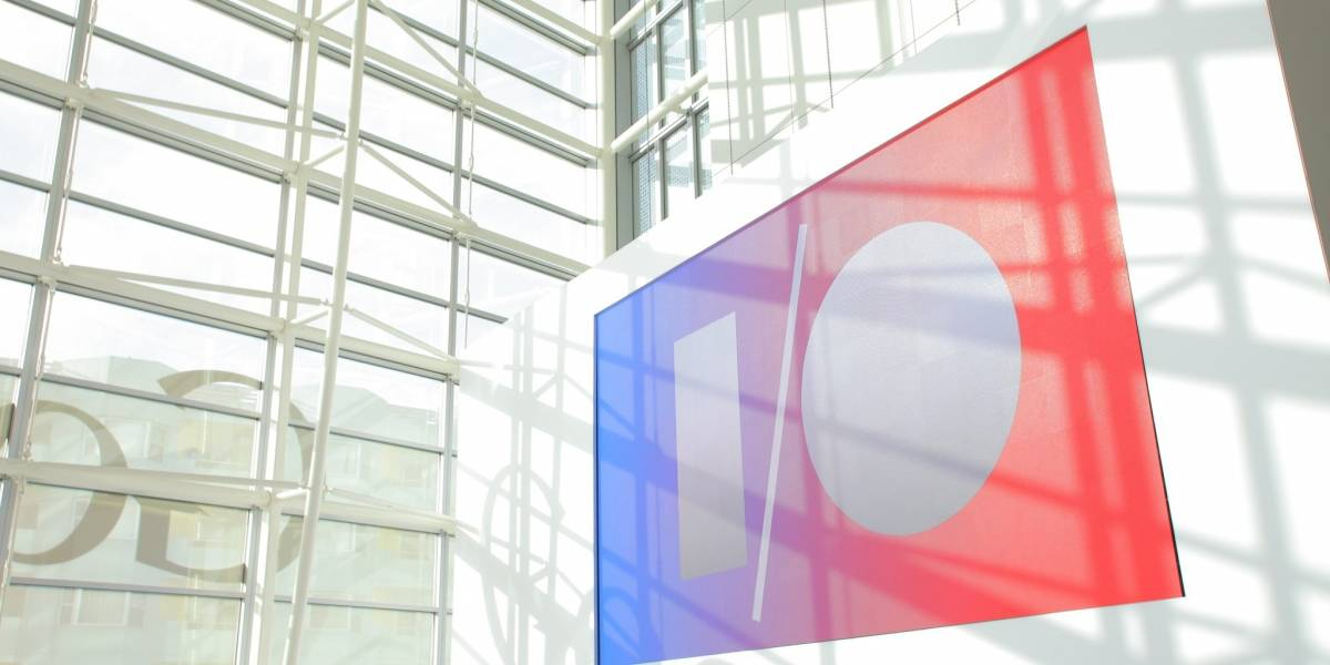 Sigue en vivo la conferencia inaugural de Google I/O desde aquí
