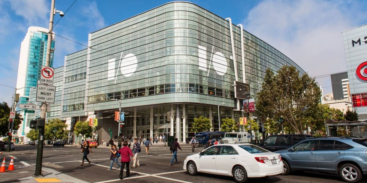Qué deberías esperar de Google I/O 2015