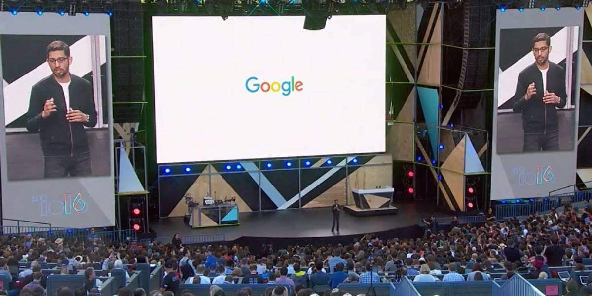 Departamento de Trabajo estadounidense acusa a Google de pagar menos a sus empleadas