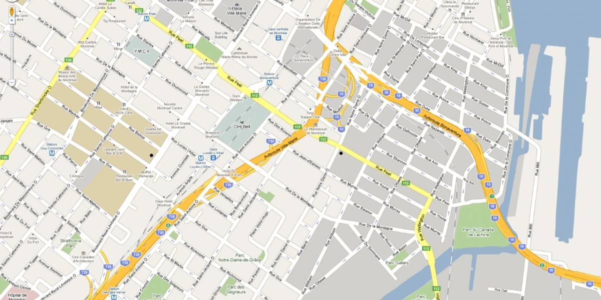 Google se deshará de Map Maker para integrarlo en Maps