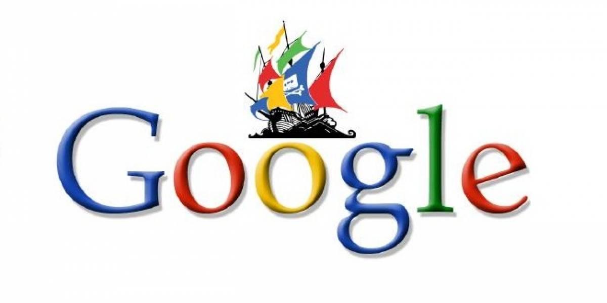 Google bloquea torrents en autocompletar y resultados instantáneos