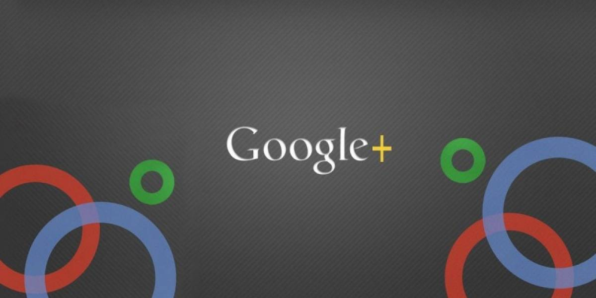 "¿Google está quitando el botón de ""Iniciar sesión con Google+""?"