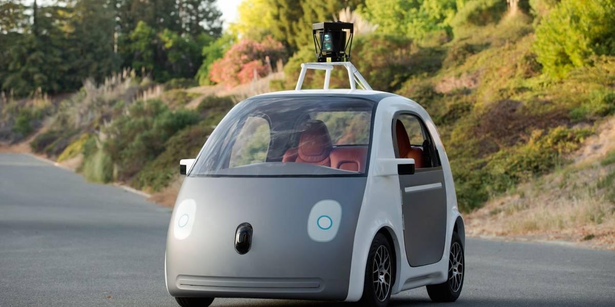 California podría permitir pruebas automovilísticas sin conductores humanos