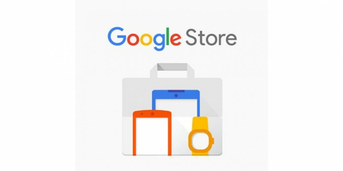 Google Store prepara su llegada a México y Brasil