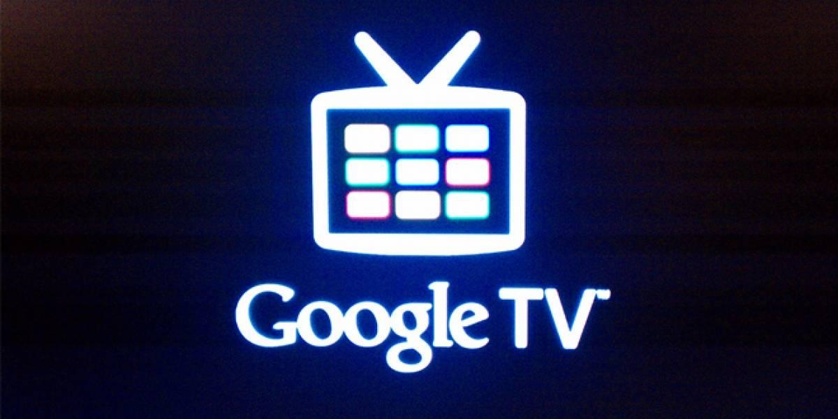 Futurología: Samsung lanzará un Google TV el próximo año