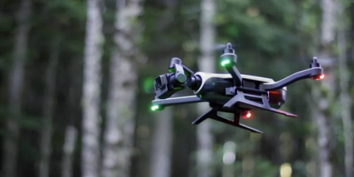 GoPro lanza su dron Karma en Europa