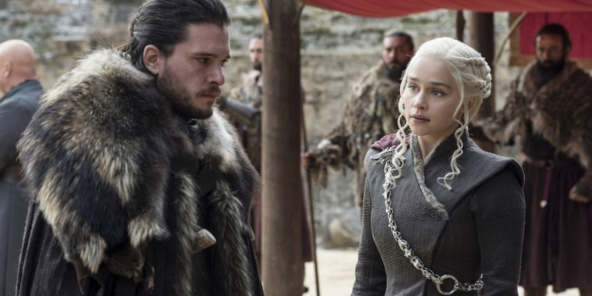 Episodio final de Game of Thrones generó 3 millones de tuits