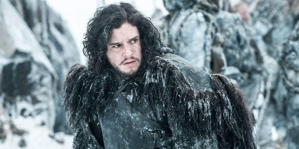George R.R. Martin explica por qué hay tanta muerte en Game of Thrones