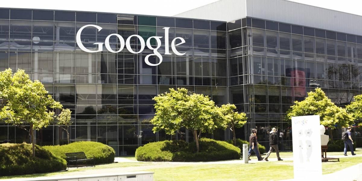 Google vendió USD $18.100 millones durante los últimos tres meses
