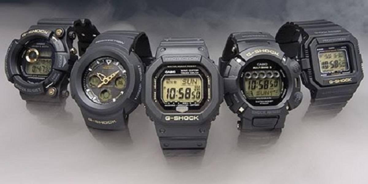 El origen del reloj G-Shock [+ FW Interviú con su creador, todo por el mismo precio]