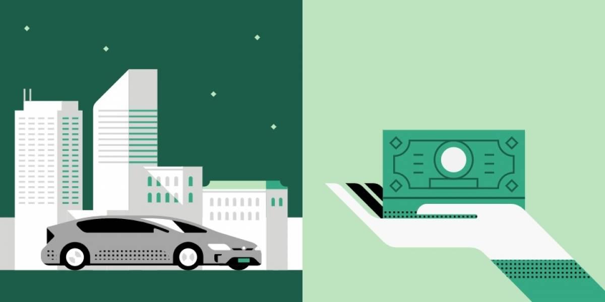 México: Uber ya permite el pago de su servicio con dinero en efectivo
