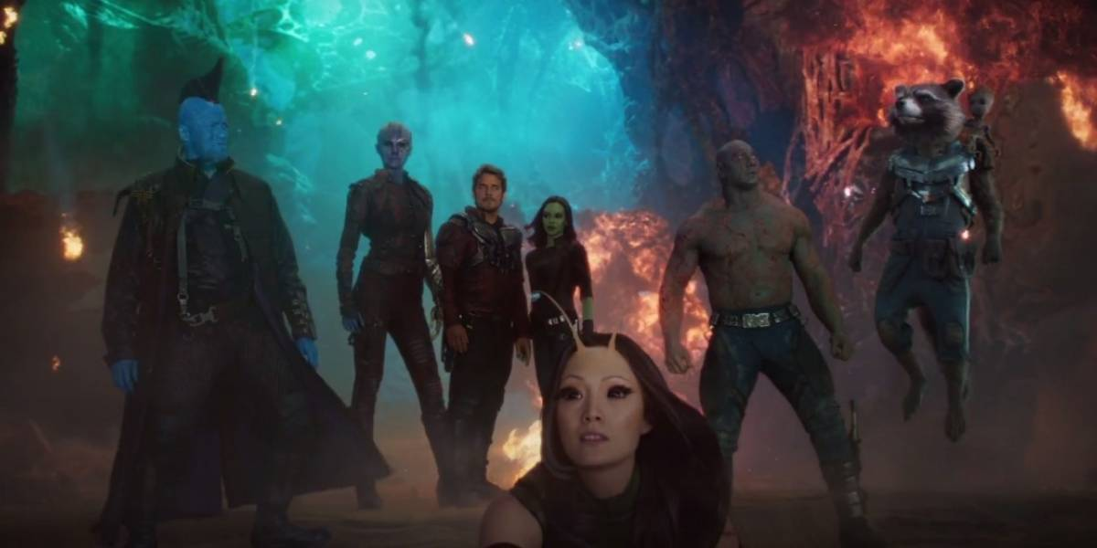 Ve aquí el nuevo trailer de Guardians of the Galaxy Vol.2