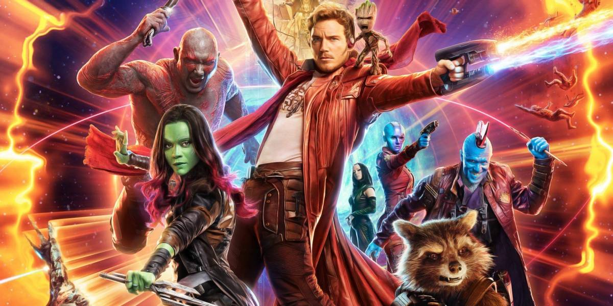 Guardians of the Galaxy Vol. 2: una carta de amor a la ciencia ficción [FW Opinión]