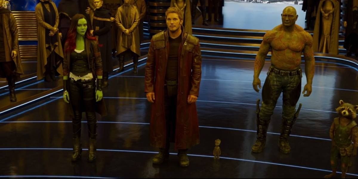 James Gunn confirma que habrá Guardians of the Galaxy Vol. 3