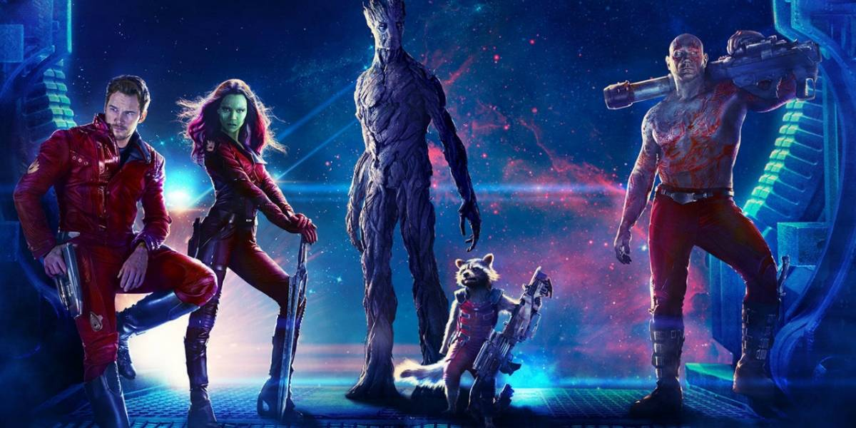 Guardians of the Galaxy Vol. II tendrá 5 escenas post-créditos