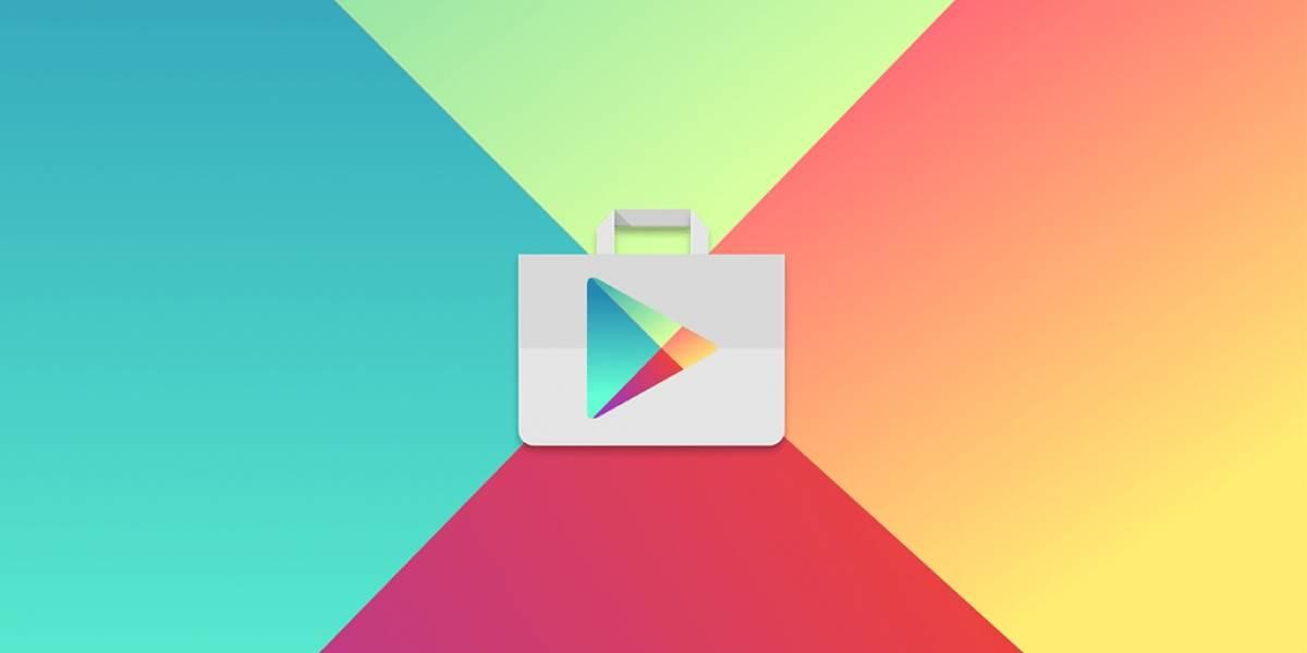 Google Play libera el listado de lo mejor en su tienda este 2016