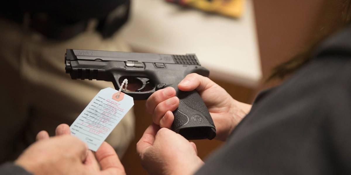 Venta de armas en EE.UU. aumenta gracias al Black Friday