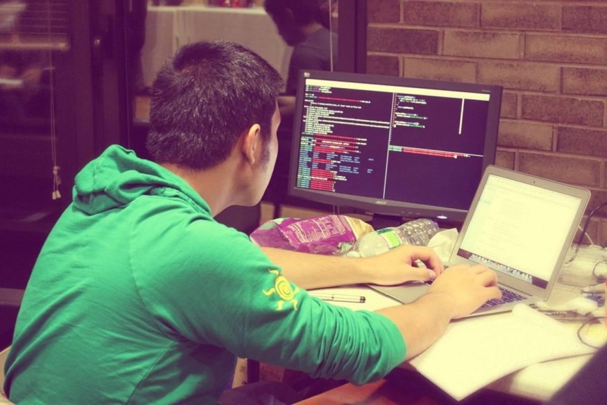 El decálogo de la cultura hacker