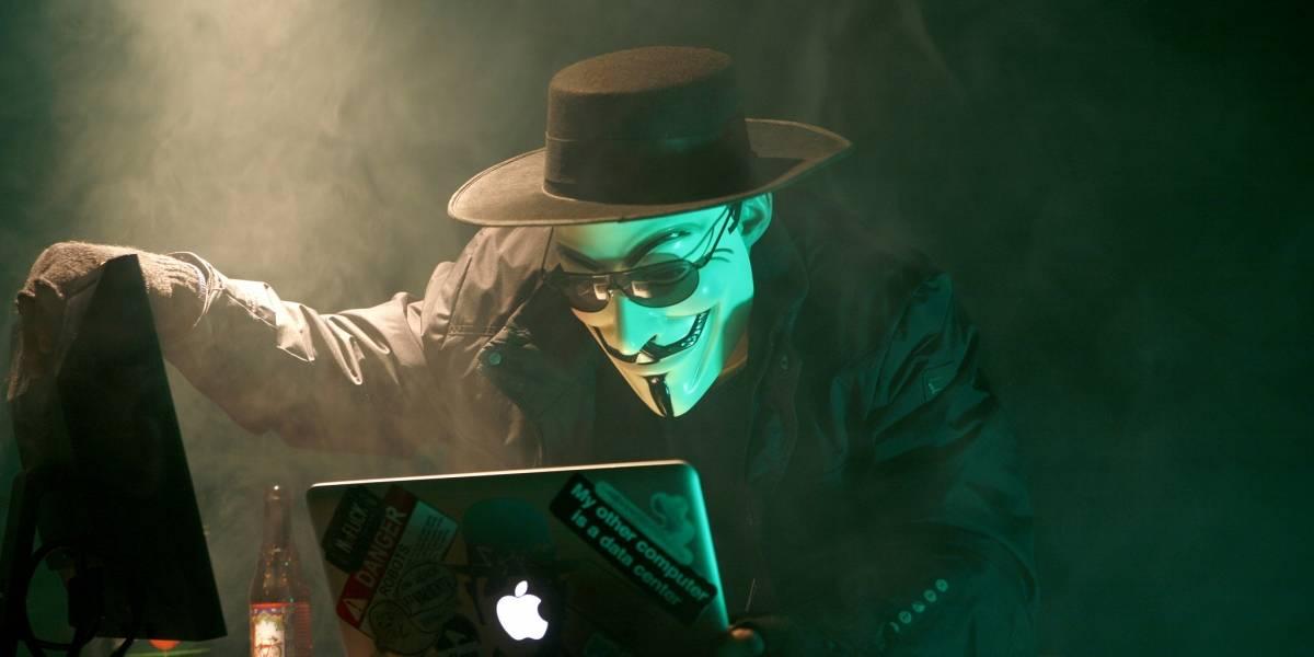 Grupo de hackers rusos chantajea a grupos liberales en los Estados Unidos