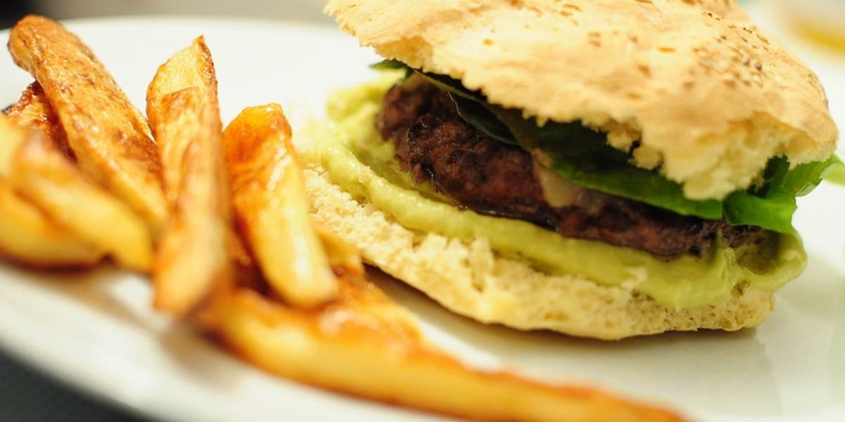 La hamburguesa de laboratorio es real y será degustada en noviembre