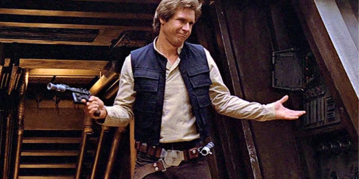 La película de Han Solo ya tiene fecha para su rodaje