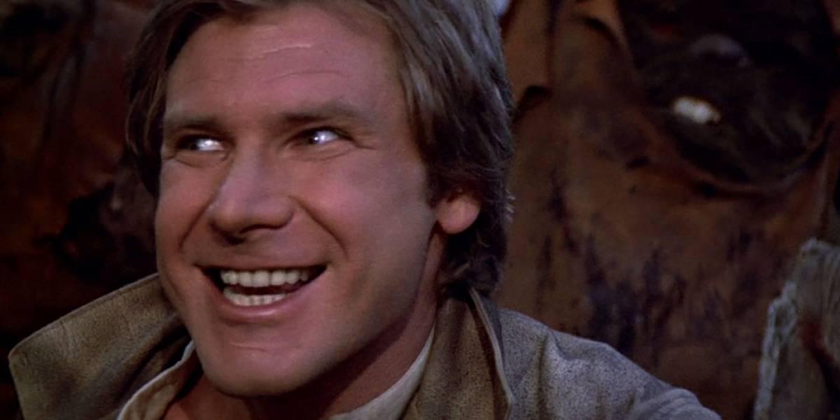 La película de Han Solo ya tiene nombre