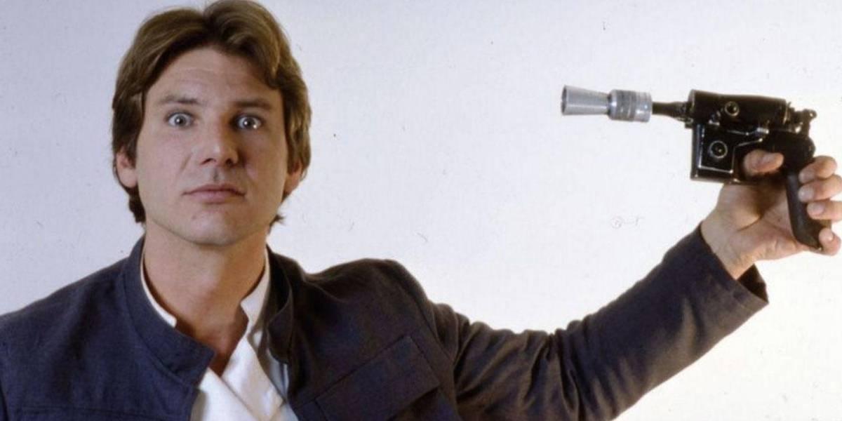 Ron Howard habría regrabado casi toda la película de Han Solo