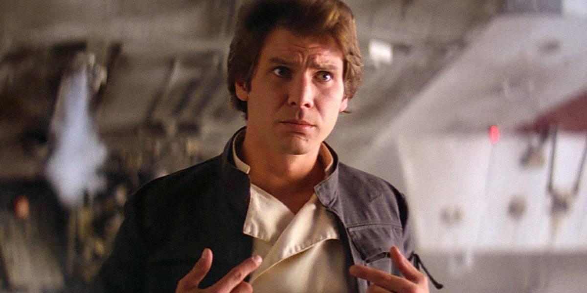 Conoce al actor que podría interpretar a Han Solo en su nueva película