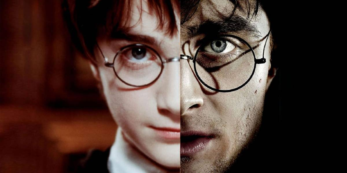 NBCUniversal logra los derechos exclusivos de Harry Potter para la TV
