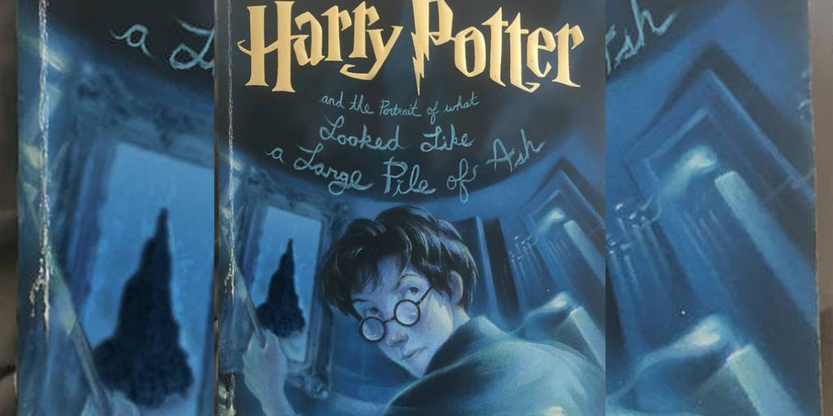 Inteligencia Artificial escribe fanfiction de Harry Potter