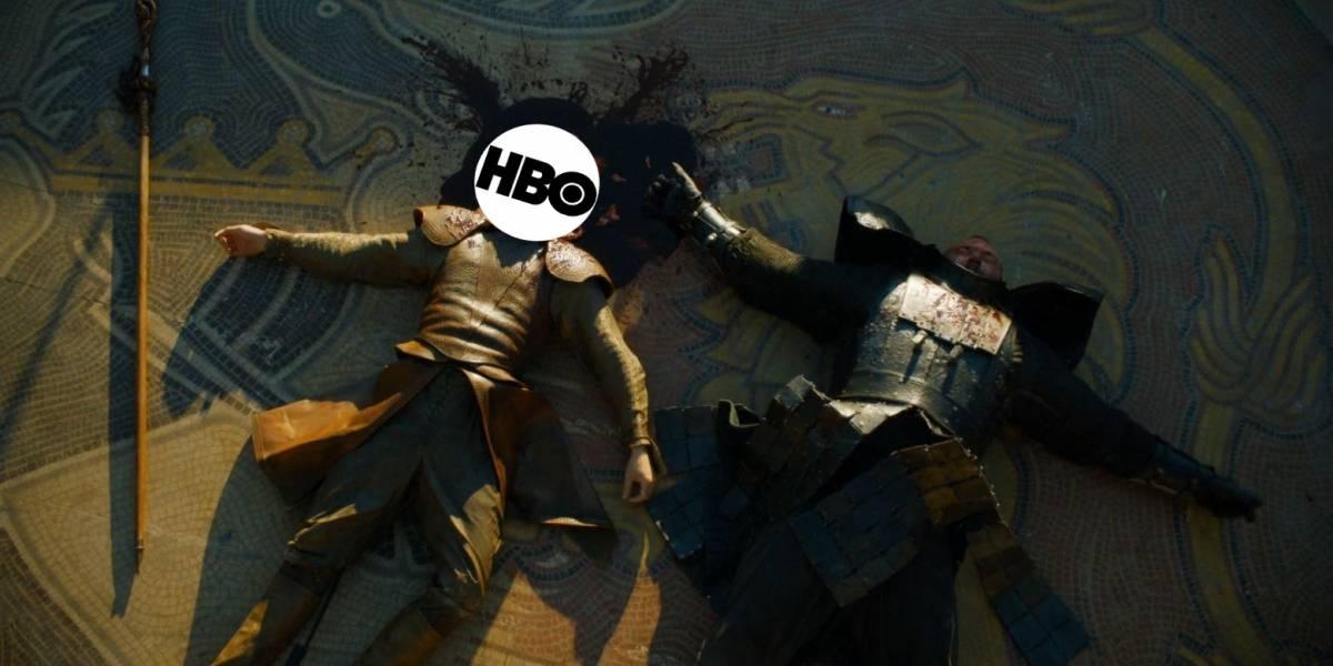 El mes negro de HBO