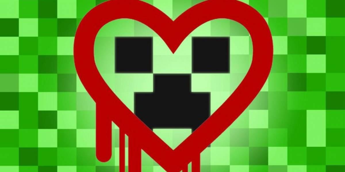 """Programador detrás del bug Heartbleed aclara que """"no fue intencional"""""""