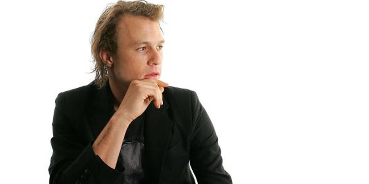 Morte de Heath Ledger completa 10 anos nesta segunda-feira