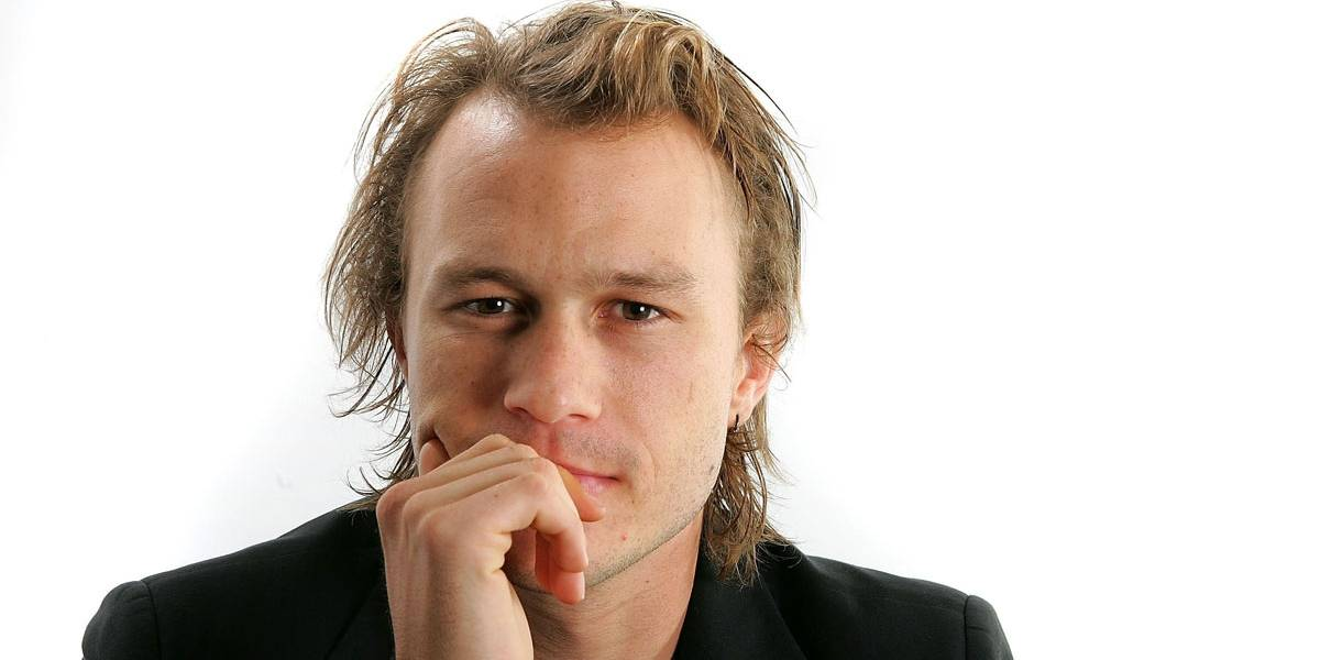 Morte do ator australiano Heath Ledger completa 10 anos