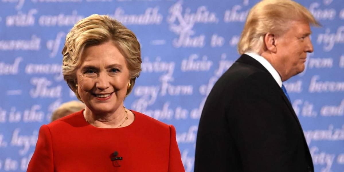 Si el mundo pudiera votar, habría elegido a Hillary Clinton