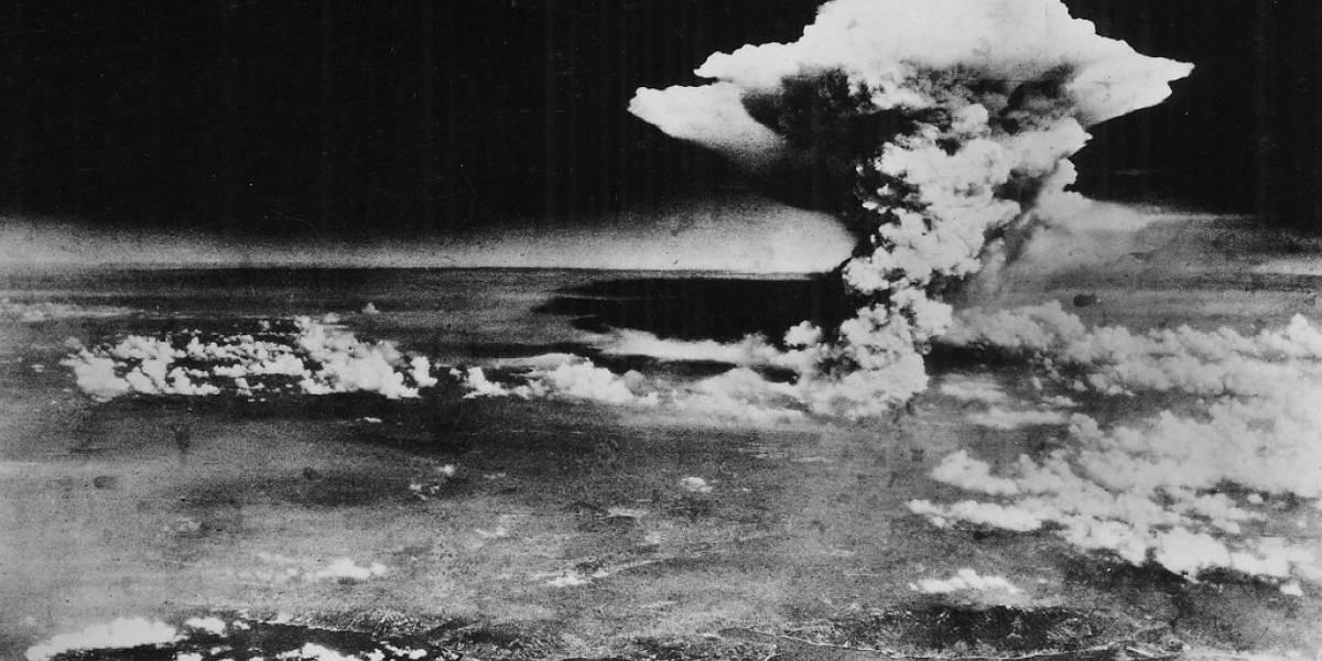 Aplicación web muestra cómo afectaría a tu ciudad una bomba como la de Hiroshima