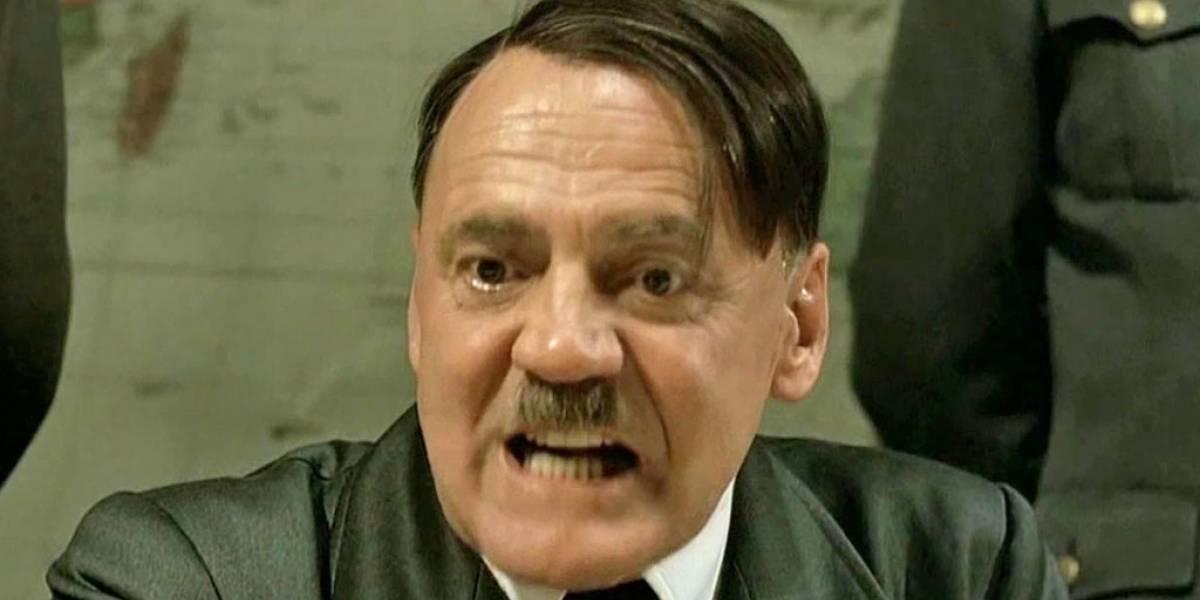 El ransomware de Hitler le hace honor a su nombre