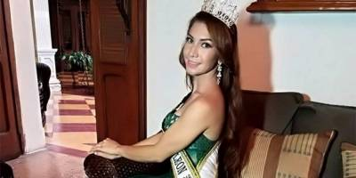 Reina de belleza de Nicaragua
