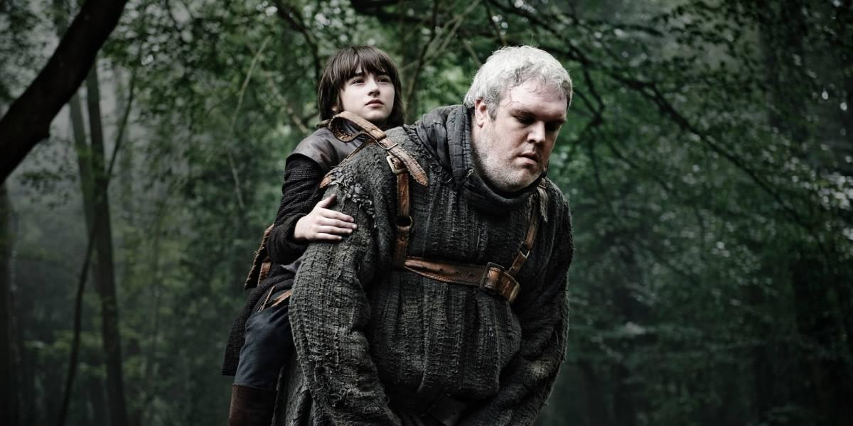 Hodor podría regresar como Caminante Blanco en Game of Thrones