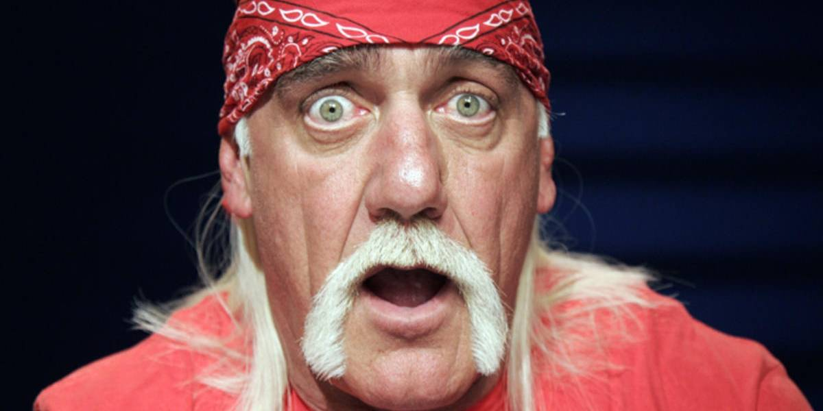 Netflix adquiere derechos de documental del caso de Hulk Hogan versus Gawker Media