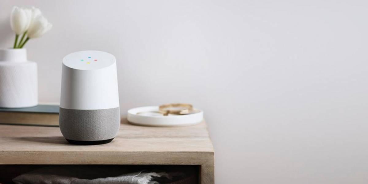 Google Home busca ayudarte con búsquedas para mejorar tu día #madebygoogle