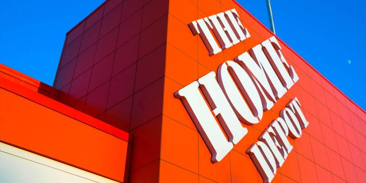 Home Depot tiene mejor seguridad que contratistas del Departamento de Defensa