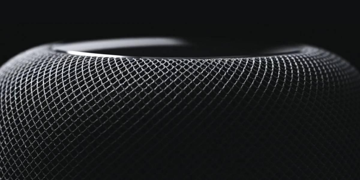 El HomePod de Apple se retrasa hasta el próximo año