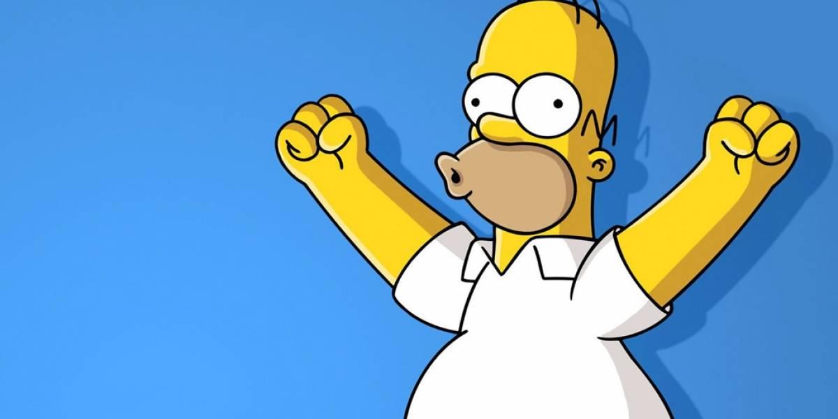 Homero responderá tus preguntas en un capítulo especial de Los Simpson