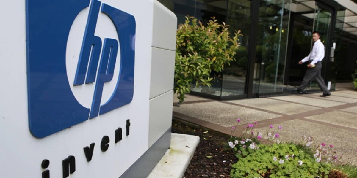 HP reporta ganancias mejores a lo esperado en su último informe financiero