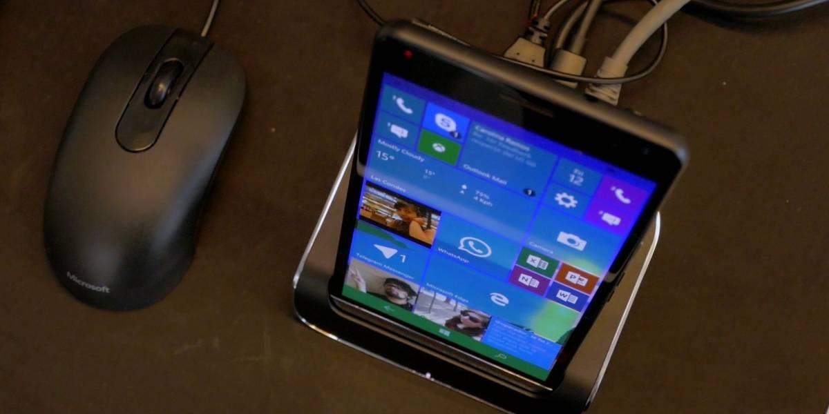 HP Elite X3, un teléfono para ejecutivos [FW Labs]