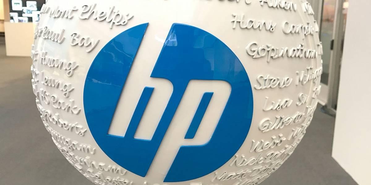 HP festeja 50 años de su laboratorio de ideas #Next50inTech