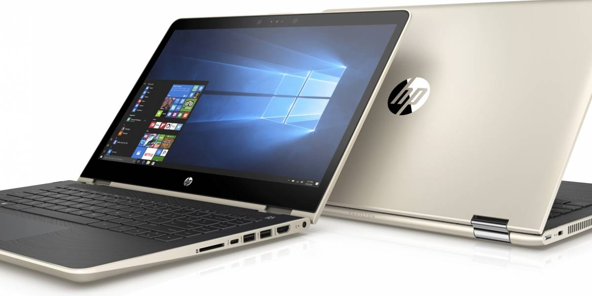 Descubren keylogger escondido en laptops HP
